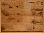 Solid oak planks, Selection F small image