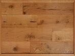 Solid oak planks, Selection R small image